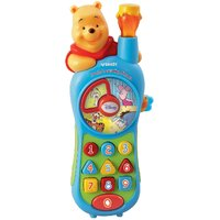 Pooh Learning Phone