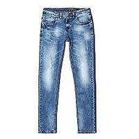 London Jeans Co. DNMX Mens Slim