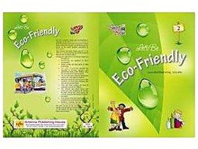 Eco Friendly Environmental Book