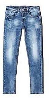 London Jeans Co. DNMX Mens Slim