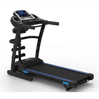 CW4000 Multi Motorised Treadmill