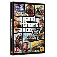 GTA 5 (PC GAME)