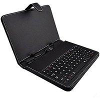 7 Inch  Wired USB Tablet Keyboard(Black)