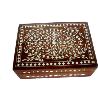 Sheelas Jewellery Box code SH02429
