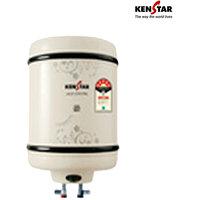 Kenstar 25 L Electric Water Geyser White Hot Spring KGS25W5M