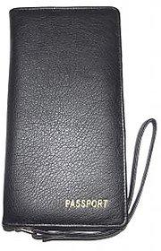 Designer PU Leather Passport Holder new Passport Holder Men Travel Wallet BL 603