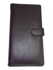 Designer PU Leather Passport Holder new Passport Holder Men Travel Wallet BR 604