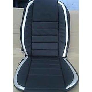 Maruti Celerio black Leatherite Car Seat Cover