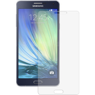 Samsung Galaxy A7 Tempered Glass