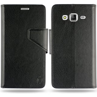 Cool Mango Business Flip Cover for Samsung Galaxy J5 (2015)