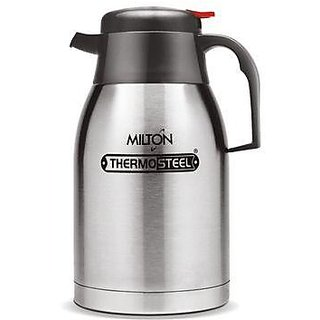 Tuzech Accord 1500 - Milton - Insulated Steel - Jug Flask