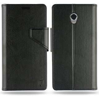 Cool Mango Business Flip Cover for Lenovo Vibe P1