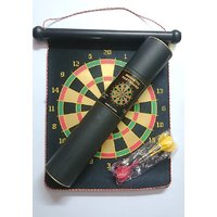 Gift Chachu Magnetic Dart Board Game