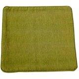 Cushion Cover - Plain Green Color