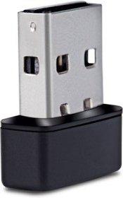 iBall Wireless 150M Mini -N USB Nano Wifi Signal Receiver Adaptor For PC  Laptop