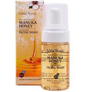 MANUKA HONEY FACIAL WASH 100 ML