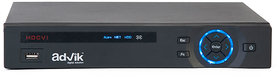 Advik AD-411CVIT 4 channel dvr