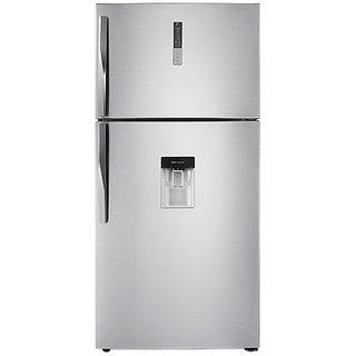 cbdc51d4b01 Samsung 551 Ltr RT5582ATBSL/TL Double Door Refrigerator Best Deals ...