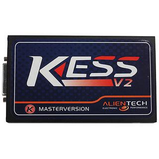 KESS V2 OBD Tuning Kit Master Version