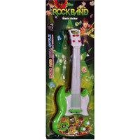 Zaprap Rockband Musical Guitar Ben10-(Green)