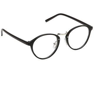 f2eb665b036 Estycal Printed Brown Wayfar Eyeglasses available at ShopClues for Rs.319