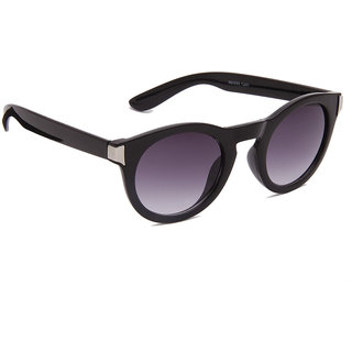 Estycal Full Rim Oval Unisex Sunglasses