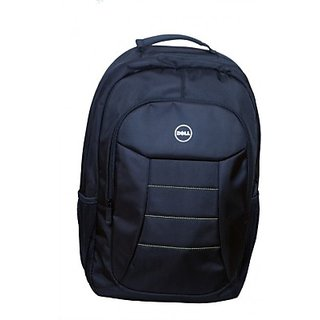 Dell 16 inch Laptop Backpack(Black)