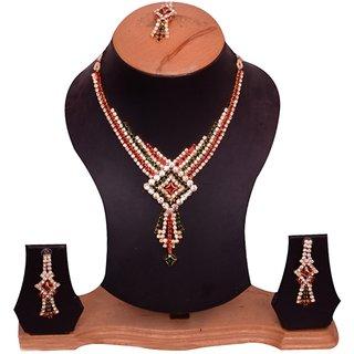 Arlo Marketing multi coulor Nacklace set