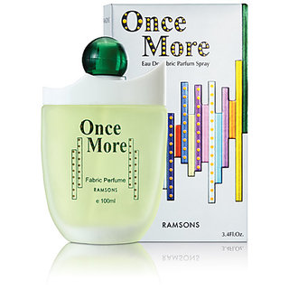 Ramsons Exotic Once More Perfume 100ML
