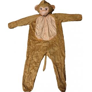 monkey animal fancy dress costume for kids