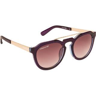 Danny Daze Round D-4010-C4 Sunglasses