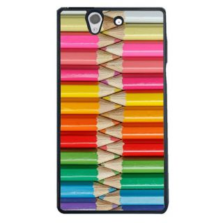 Sony Xperia Z 2D Mobile Case Cover