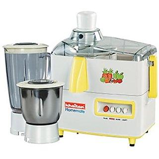Khaitan Shakthi KJMG-705 450 W Juicer Mixer Grinder