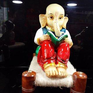 buy cute ganesh figurine murti online get 0 off