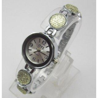 Ladies Wristwatch Fashion Watch Premium Luxury Party Women Office Smart Gift New