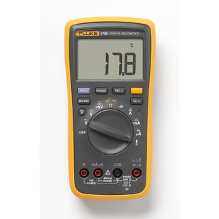 FLUKE-17B+ Digital Multimeter