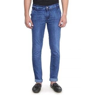 Indo Trendz Slim Fit Jeans For Men