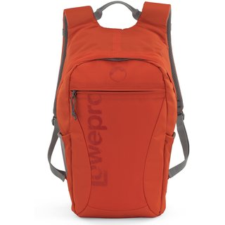 LowePro Photo Hatchback 16L AW Camera Backpack Pepper Red