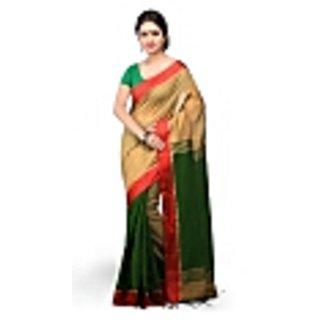cotton saree/and/silkcotton saree