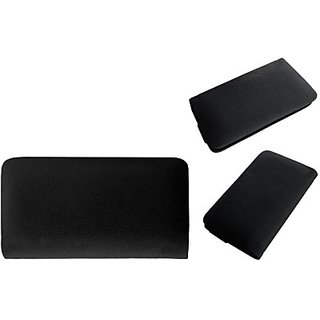 Pouch for Samsung Galaxy A5 2016 A510 Black