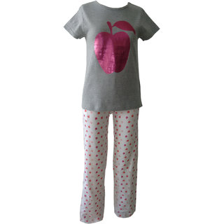 Sweet Dreamers Girls Night Wear, 100 cotton, Good comfortable soft