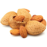 Kashmiri Almonds (Pack Of 1 Kg)