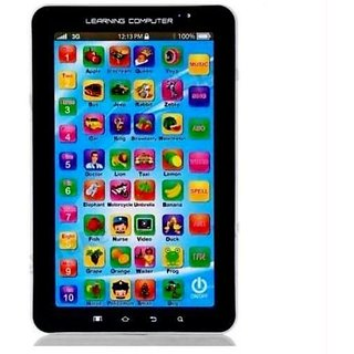 Sterling Toys Educational Ipad P1000