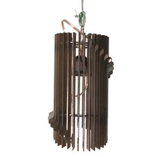 Dezaro Wooden Lamp Shade