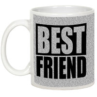 Friendship Day Gifts - AllUPrints You Are My Best Friend White Ceramic Coffee Mug - 11oz