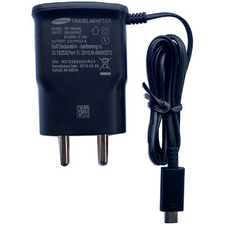 SAMSUNG TRAVEL ADAPTER FOR  GALAXY ON5