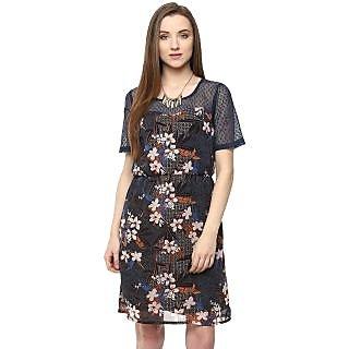 8e4fcc77cb4ec6 Buy Zima Leto Floral Dress Online - Get 56% Off