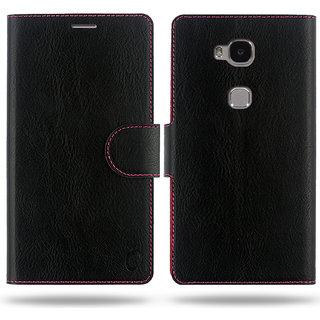 Cool Mango Flip Cover for  Huawei Honor 5X