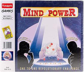 Funskool Mind Power Board Game Board Game