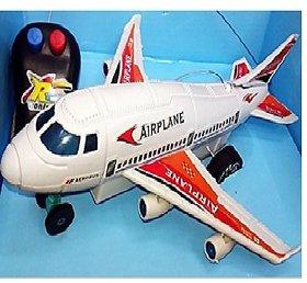 Aeroplane With Remote Control